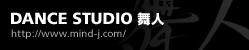 DANCE STUDIO 舞人